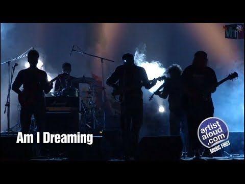 Parikrama - Am I Dreaming - Plan India - Because I am a Girl Rock Concert