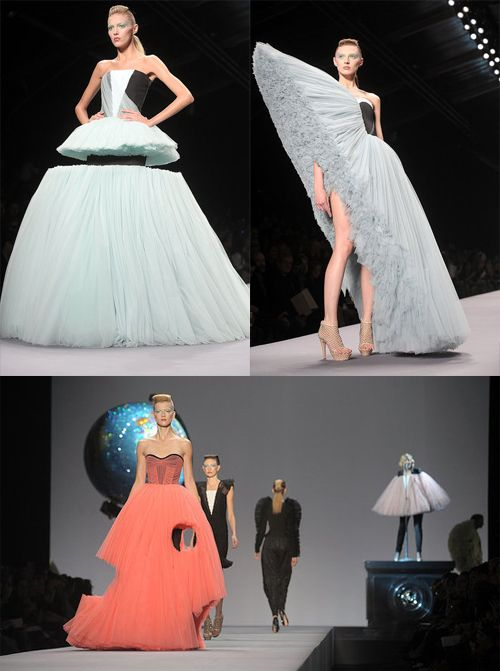 Viktor & Rolf - Beyond incredible! | Just So Pretty in ...