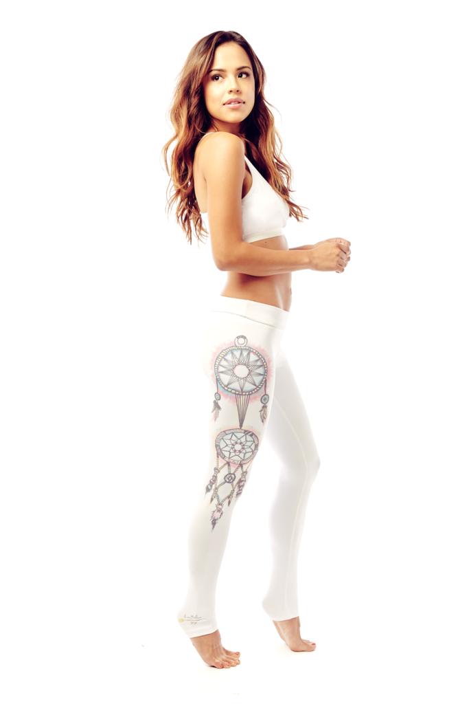Dreamer Yoga Pants