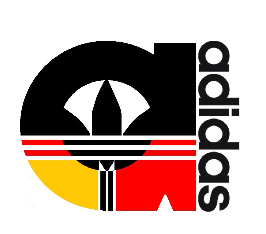 non può sospetto Complimento  I am 🇩🇪 | Adidas retro, Adidas logo wallpapers, Adidas originals logo