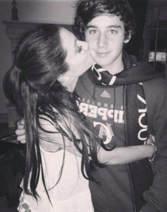 Is ariana grande dating luke brooks. things to know when dating a austrian girl.