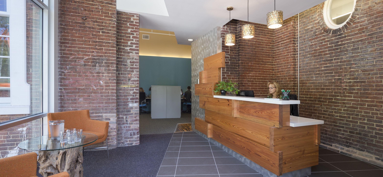 Evergreen Health Cooperative: Baltimore, MD (Arris, a Design