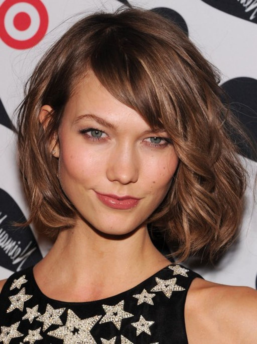 Karlie Kloss Her Hair Decided To Blonde The First Color Her Hairs
