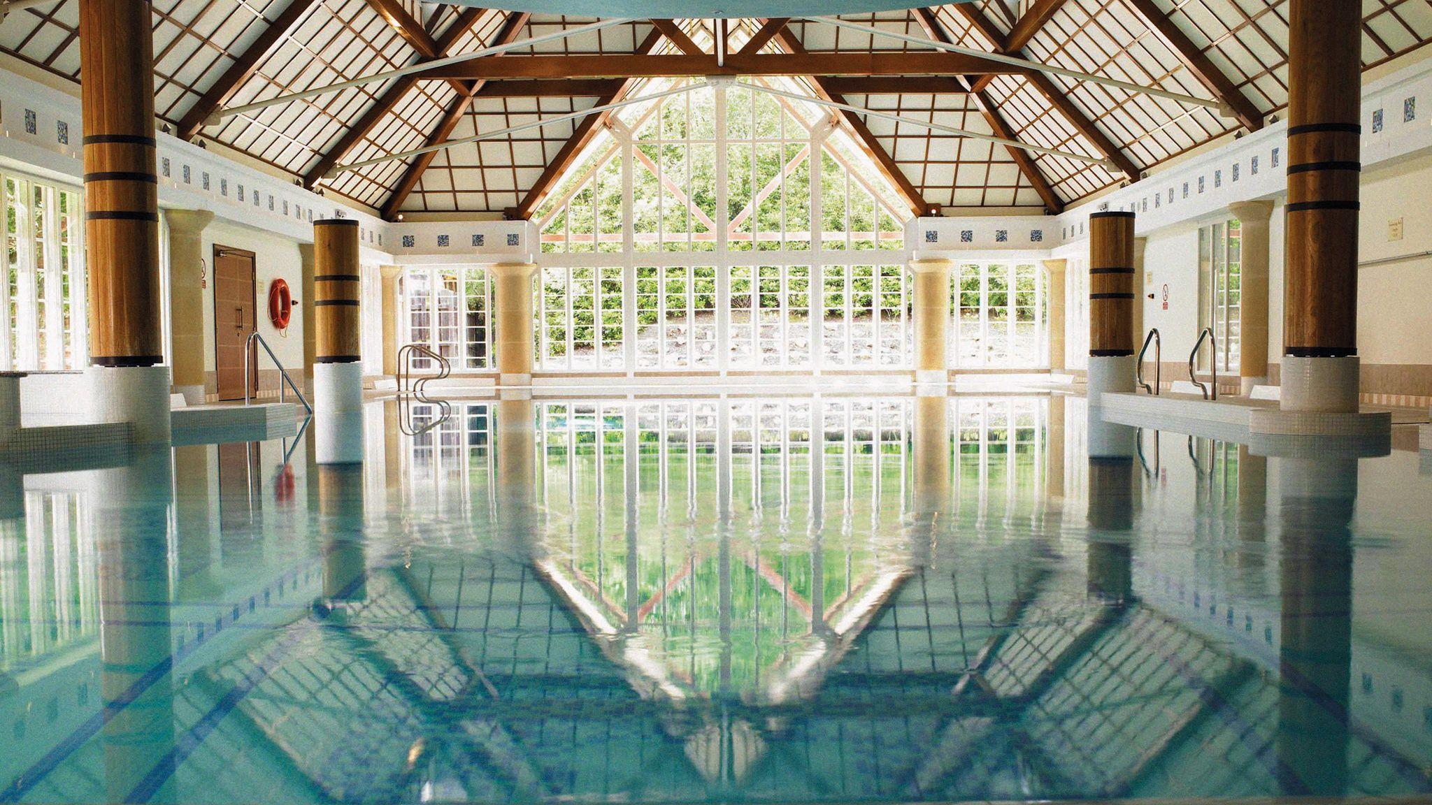 The Best Spa Breaks Near London Spa Breaks Spa Weekend Luxury Spa Hotels