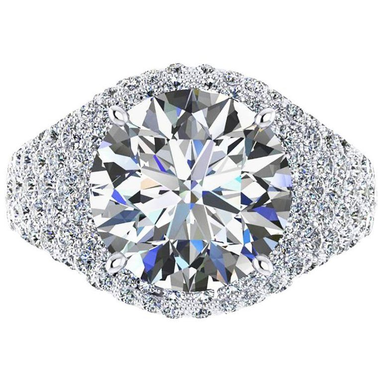 "What Are The ""4 Cs"" Of Grading Diamonds?"
