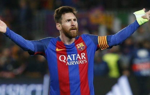ميسي يتصدر قائمة أفضل 100 لاعب في تاريخ كرة القدم تصدر النجم الأرجنتيني ولاعب فري Lionel Messi Messi Leo Messi