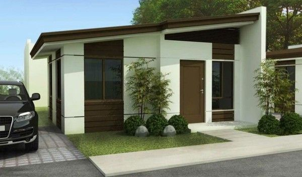 30 Minimalist Beautiful Small House Design For 2016 Small House