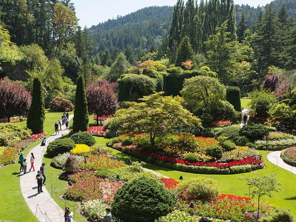 the world u0026 39 s most beautiful botanical gardens