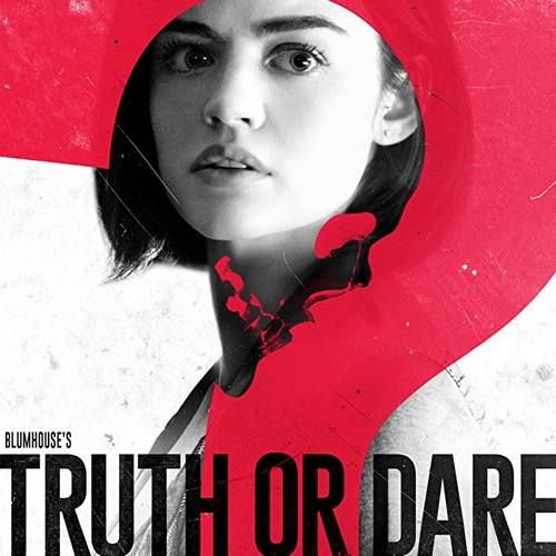 Watch Truth or Dare Full-Movie Streaming