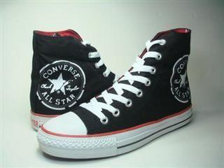 Classic Converse Chuck Taylor High Top Sneaker Converse Chuck Taylor All Star High Top Sneakers