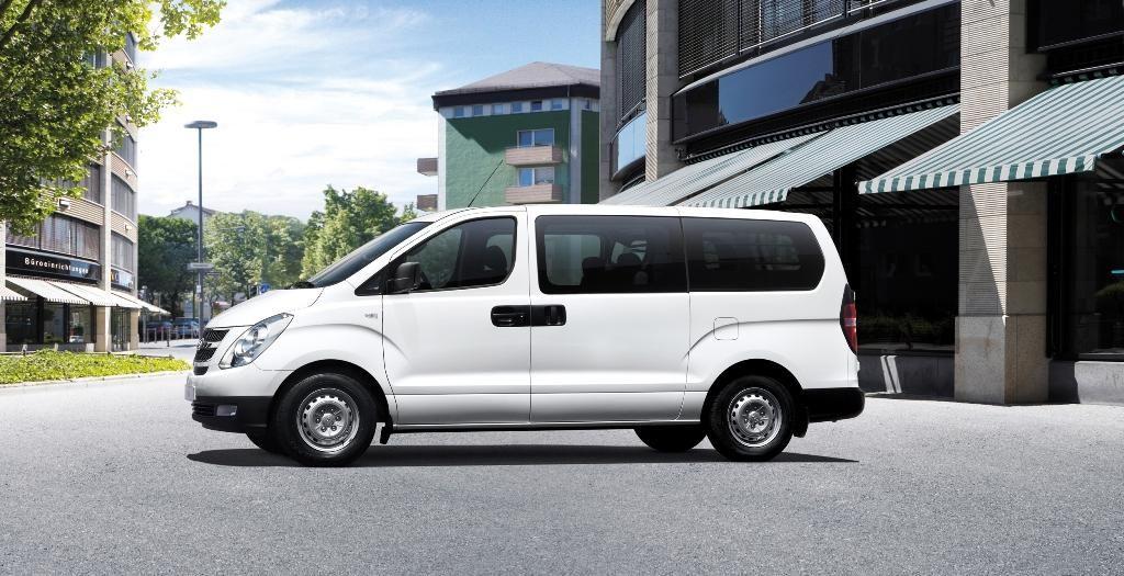 23++ Hyundai h1 14 seater ideas