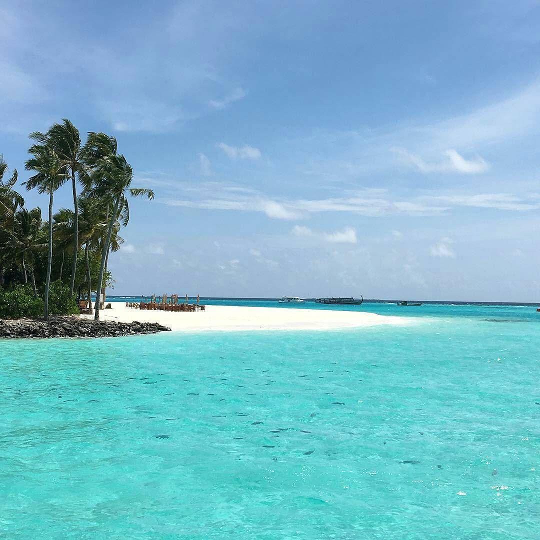Maldives Beach: The Maldives Islands - Irufushi Island Resort