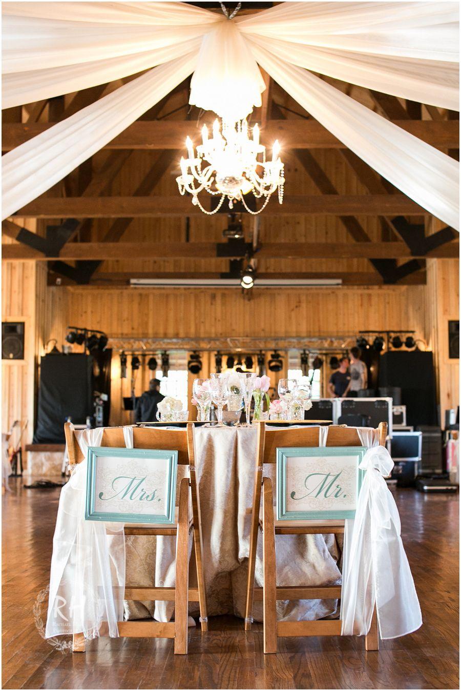Carlee + Gregg = Married! (Boulder Springs Event Center