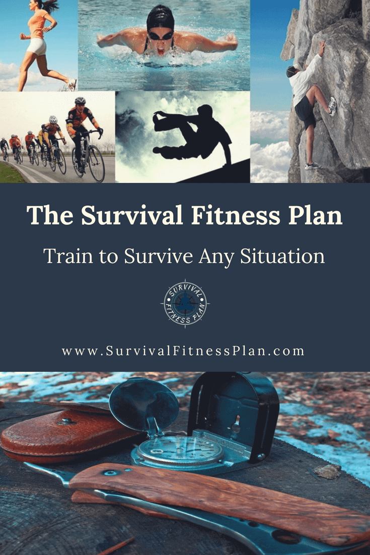 About The Survival Fitness Plan Sere Training For Civilians Wilderness Survival Skills Survival Survival Skills