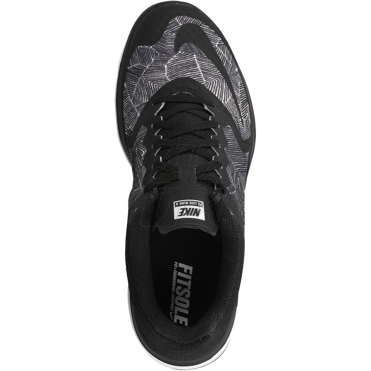 Buty Biegowe Nike Fs Lite Run 3 Print W 819167 001 Profesjonalny Sklep Sportowy Hurtowniasportowa Net Shoes Tennis Shoes Sneakers