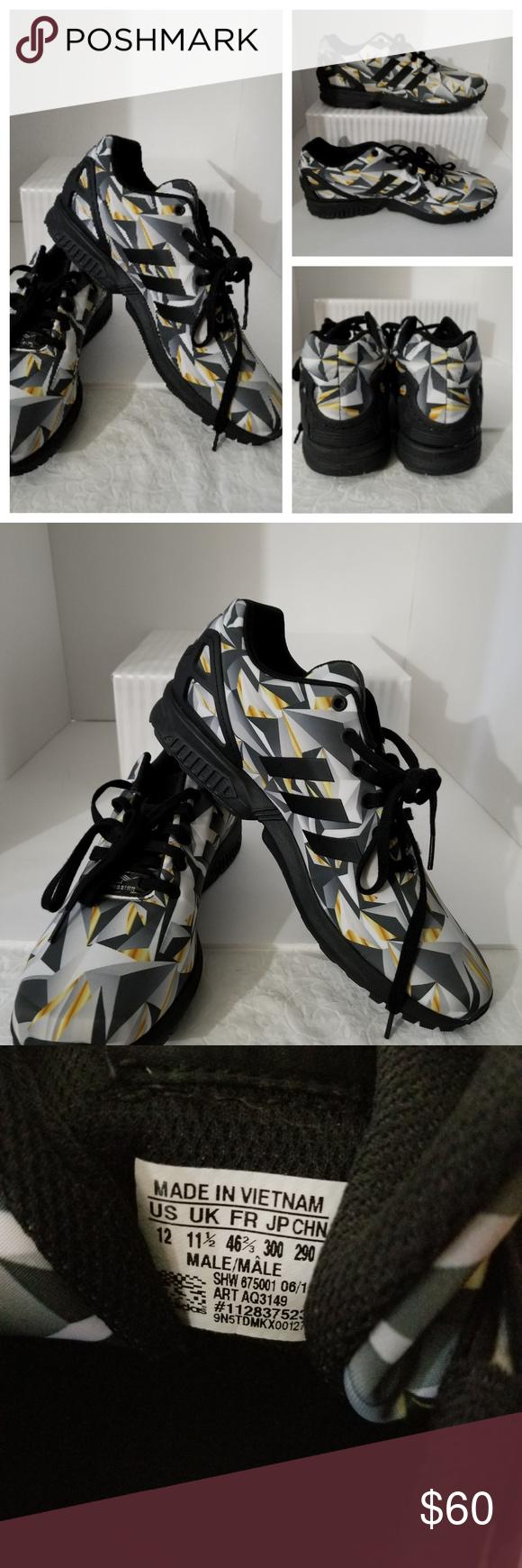 Adidas Torsion SHW 675001 Men's