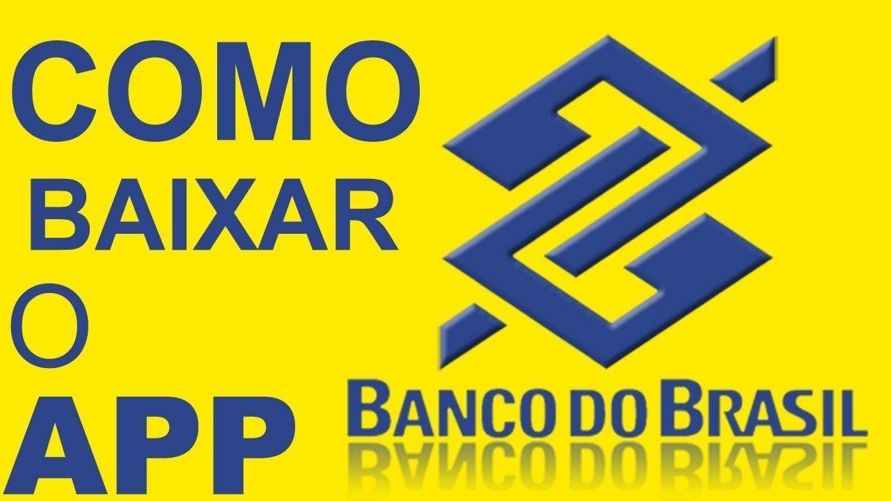 App Banco Do Brasil Baixar Gratis Banco Do Brasil App Apk