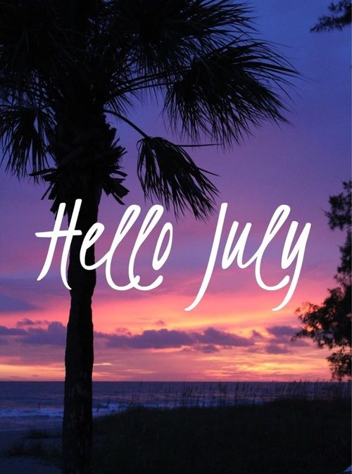Hello July Hello July July Images Hello July Images Cute hello july wallpapers