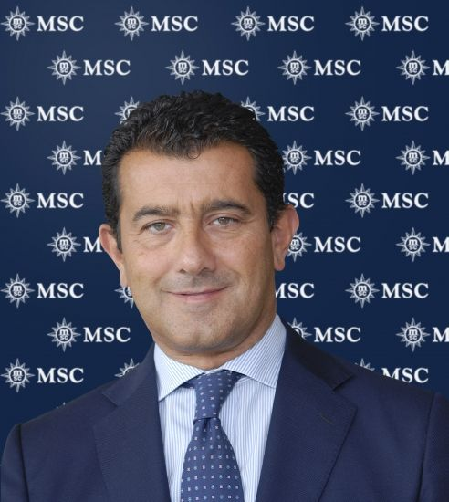 GIANNI ONORATO APPOINTED NEW CEO OF #MSCCRUISES - Pierfrancesco Vago becomes Executive Chairman.   Msc cruises, Msc, Cruise