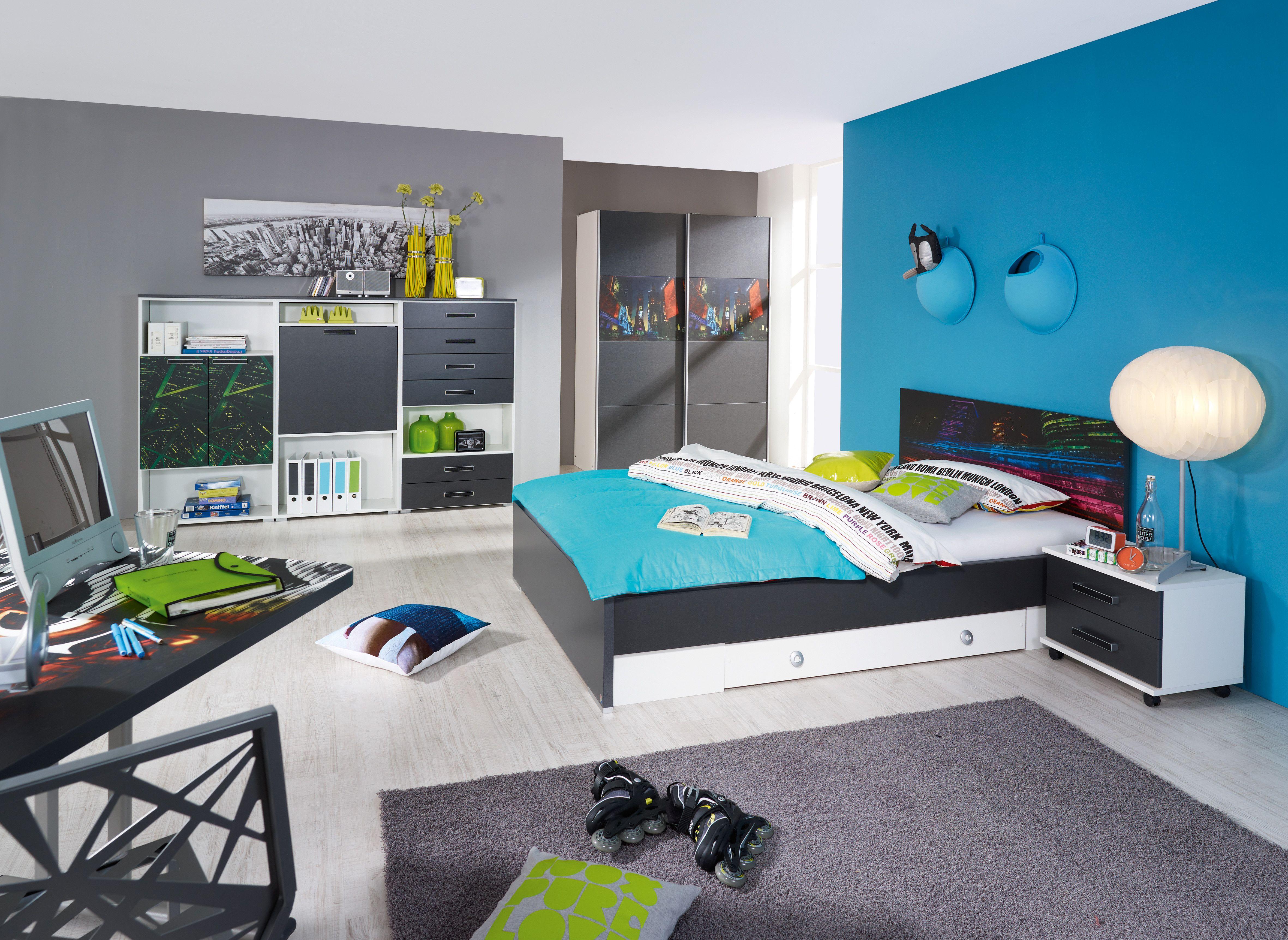 Wunderbar Jugendzimmer Streichen