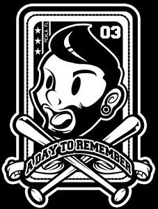 A Day To Remember Logo Google Search Tattoo Ideas A Day To