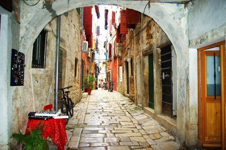 Istria, Croatia Photo Essay Croatia, Rovinj, Istria croatia