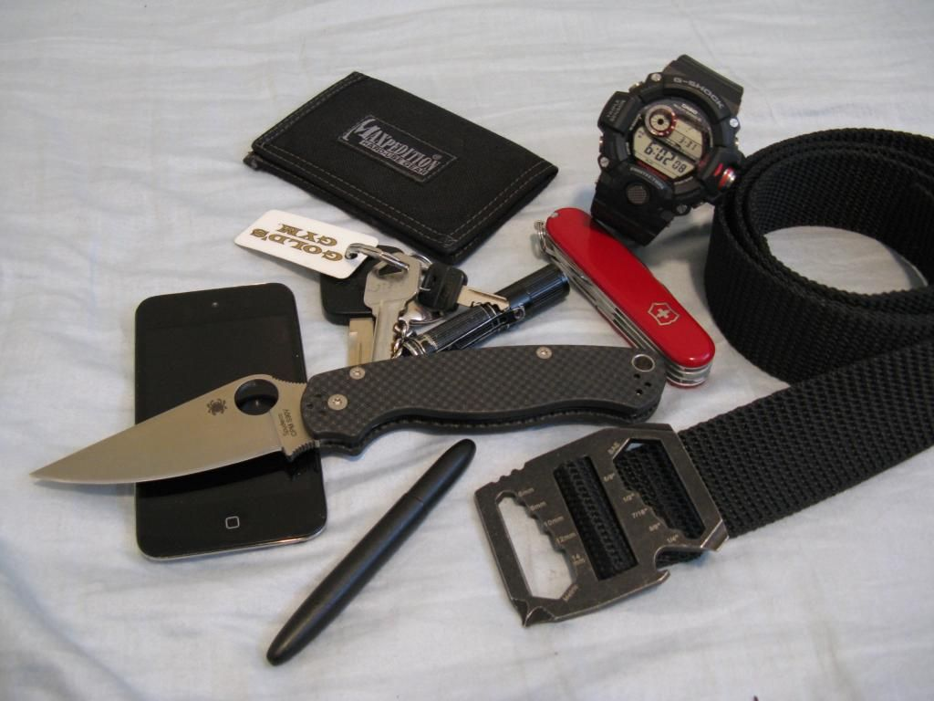Show your EDC - Page 110