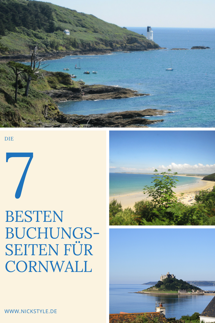 Photo of Cornwall – Top tips for your next Cornwall vacation in England