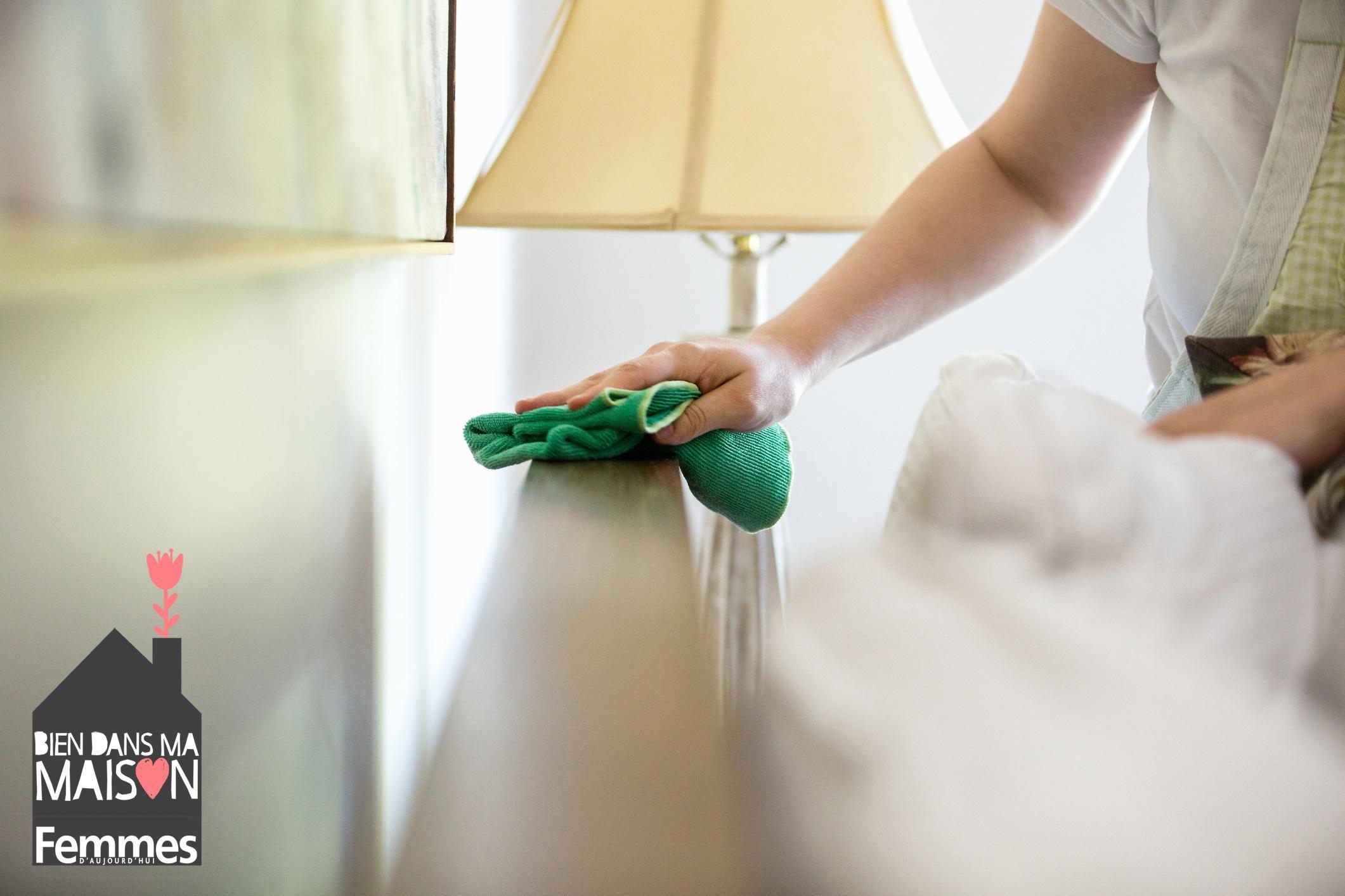 comment garder sa maison propre et rang e organisateur agenda personnel pinterest dan. Black Bedroom Furniture Sets. Home Design Ideas