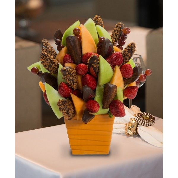 Apple Cinnamon Blossom scent free fruit bouquet are great for all ...
