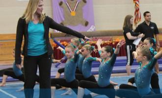 Peninsula Gymnastics San Mateo Gymnastics Class Kids Gymnastics Gymnastics