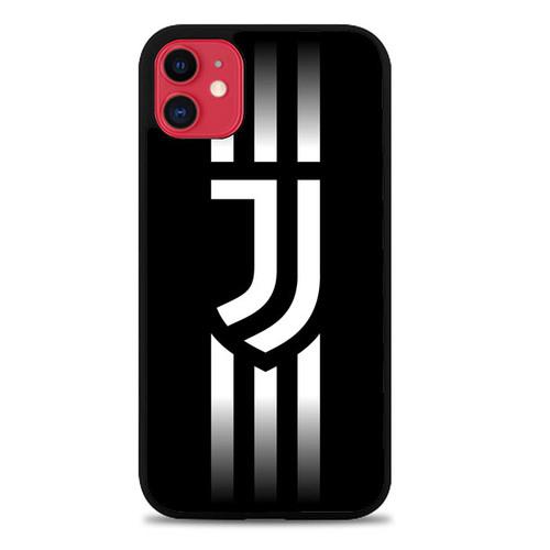 Juventus Logo L3268 IPhone 11 Case Di 2020