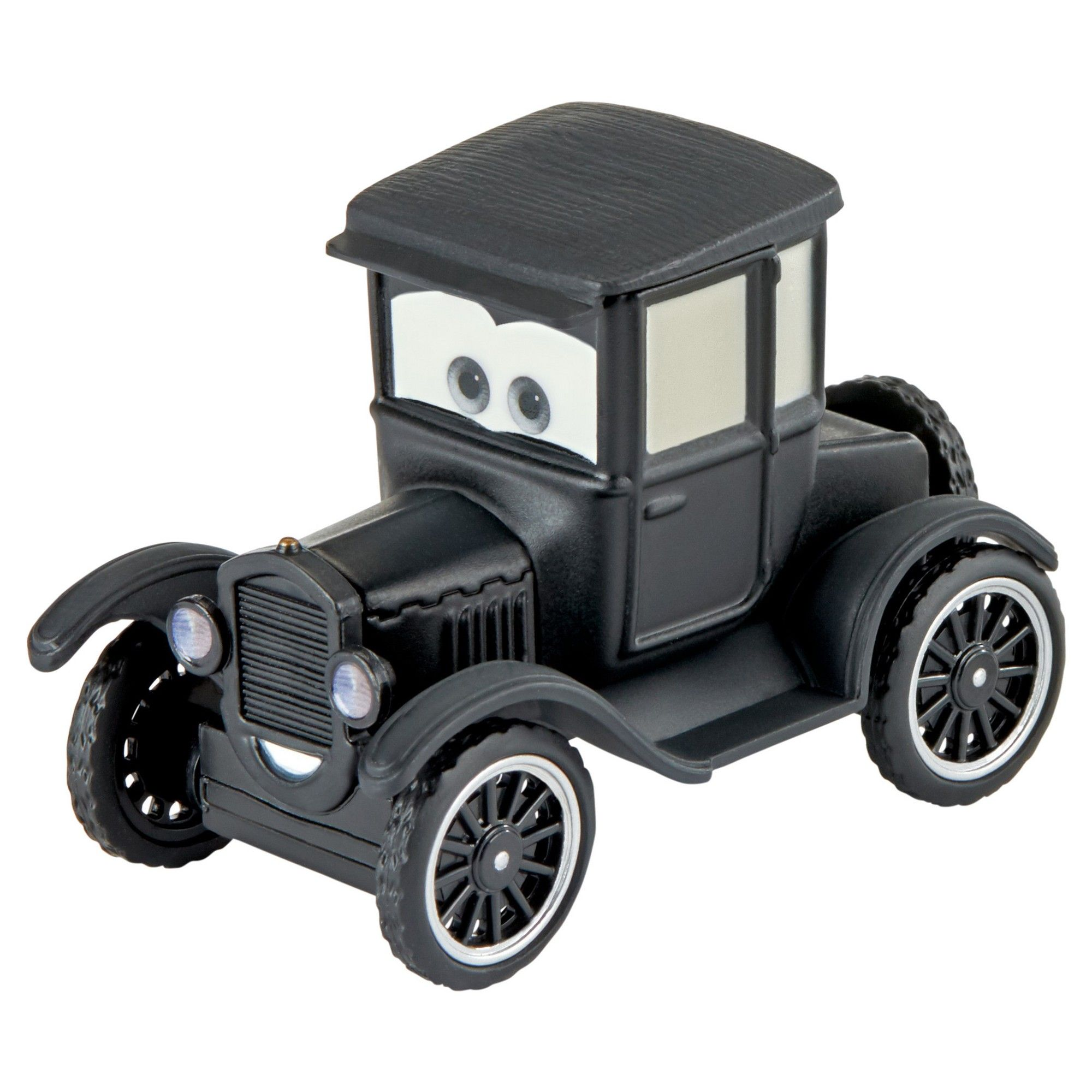 Disney Pixar Cars Precision Series Lizzie Collector Diecast Vehicle