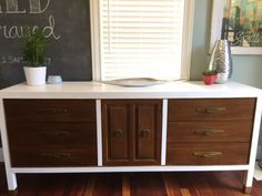 How to make a profit reselling furniture on Craigslist.
