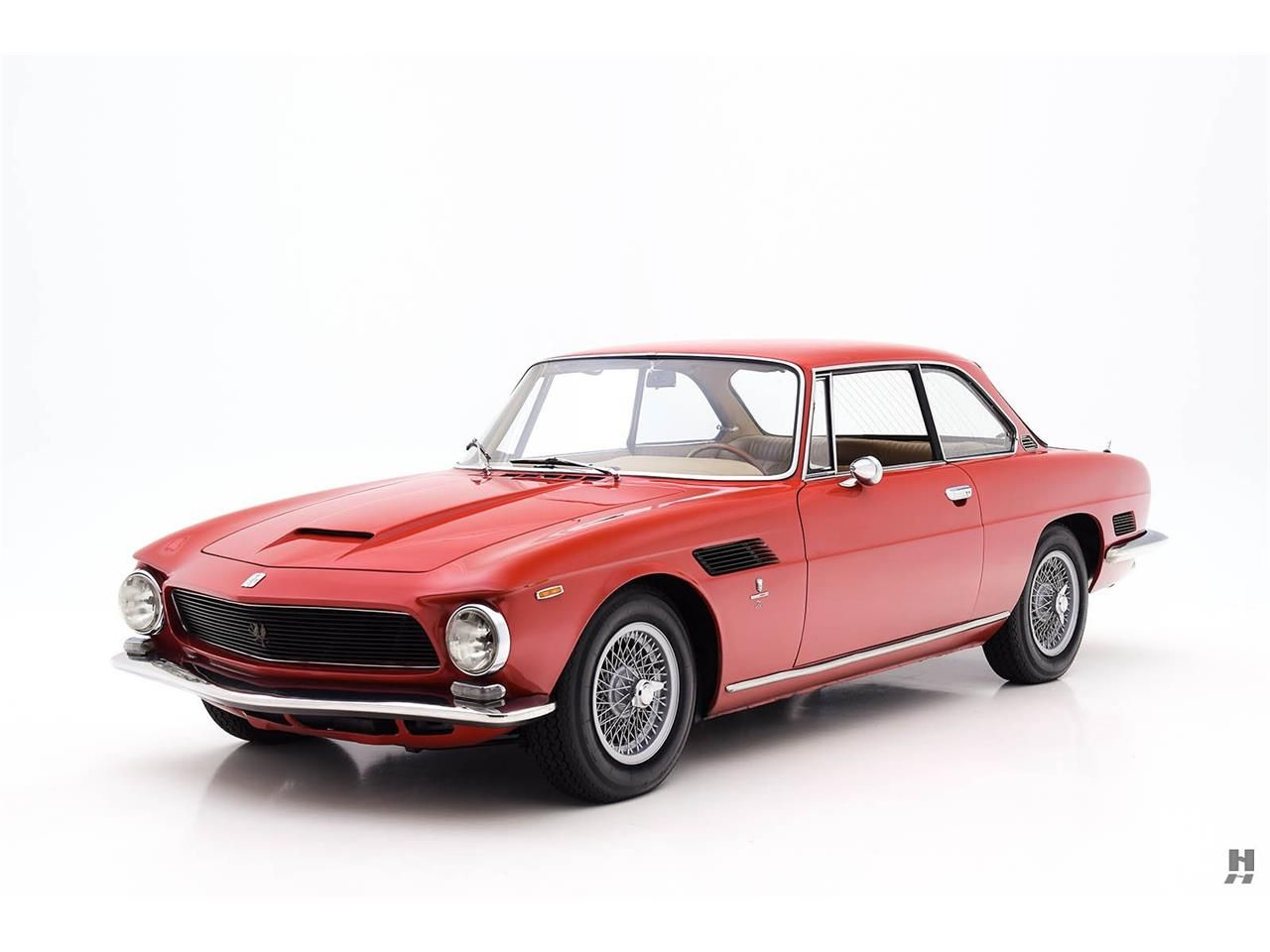 1969 Iso Rivolta IR 340 in Saint Louis, Missouri | classic cars ...