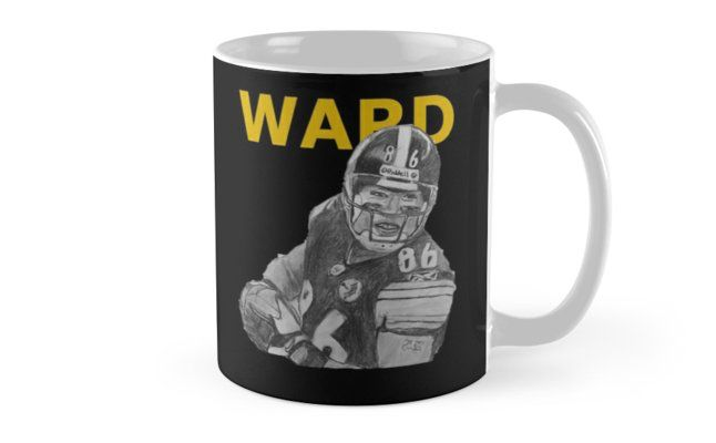 Hines Ward Hall Of Fame In My Book