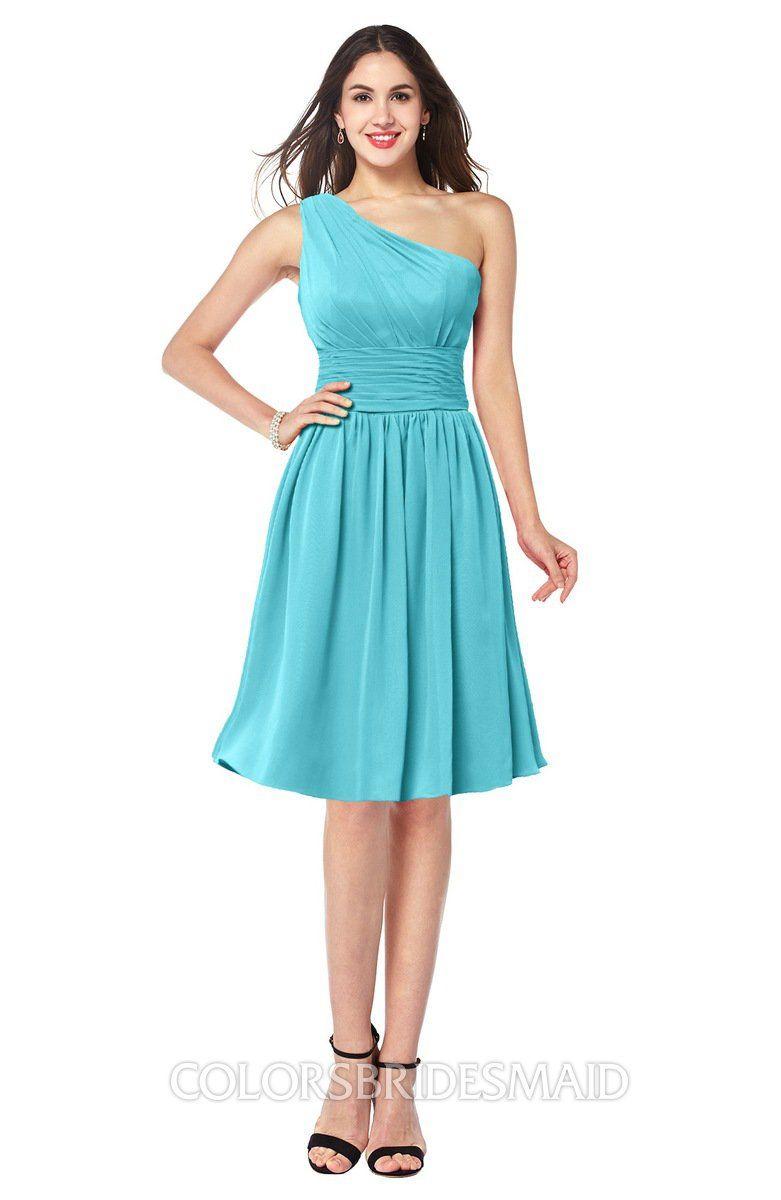 85f0eabbf65f4 ColsBM Lisa - Peacock Blue Bridesmaid Dresses | Wedding Ideas | Pinterest |  Bridesmaid dresses, Bridesmaid and Blue bridesmaid dresses