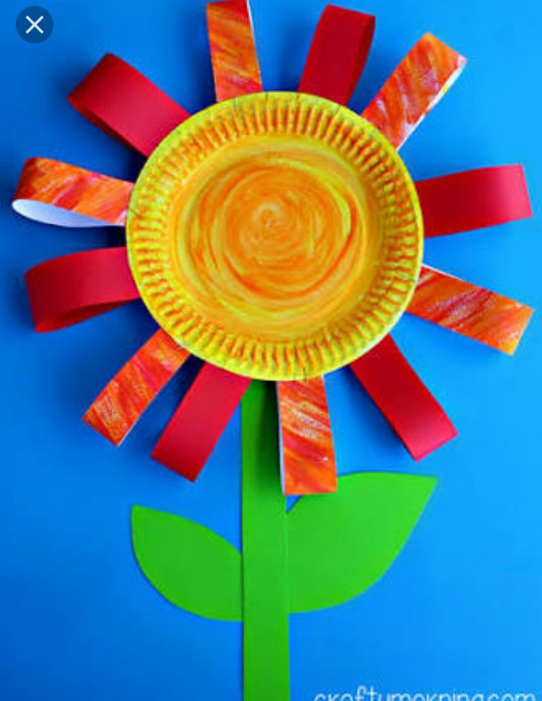 Pin By Seema Kapoor On Paper Plate Creationss Pinterest Kid