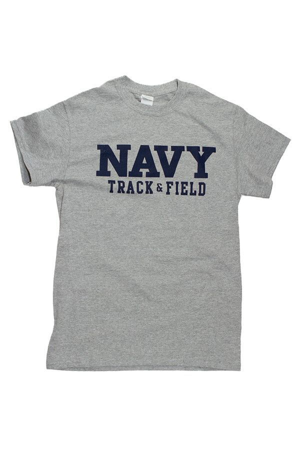 Good Selling Online Online Cheap Price printed T-shirt - Grey Track & Field Sale Cheap 2018 Unisex vT9El