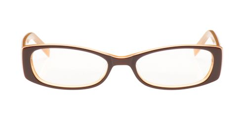 cosmopolitan cosmo luxurious chocolate womens eyeglasses eyeglass world
