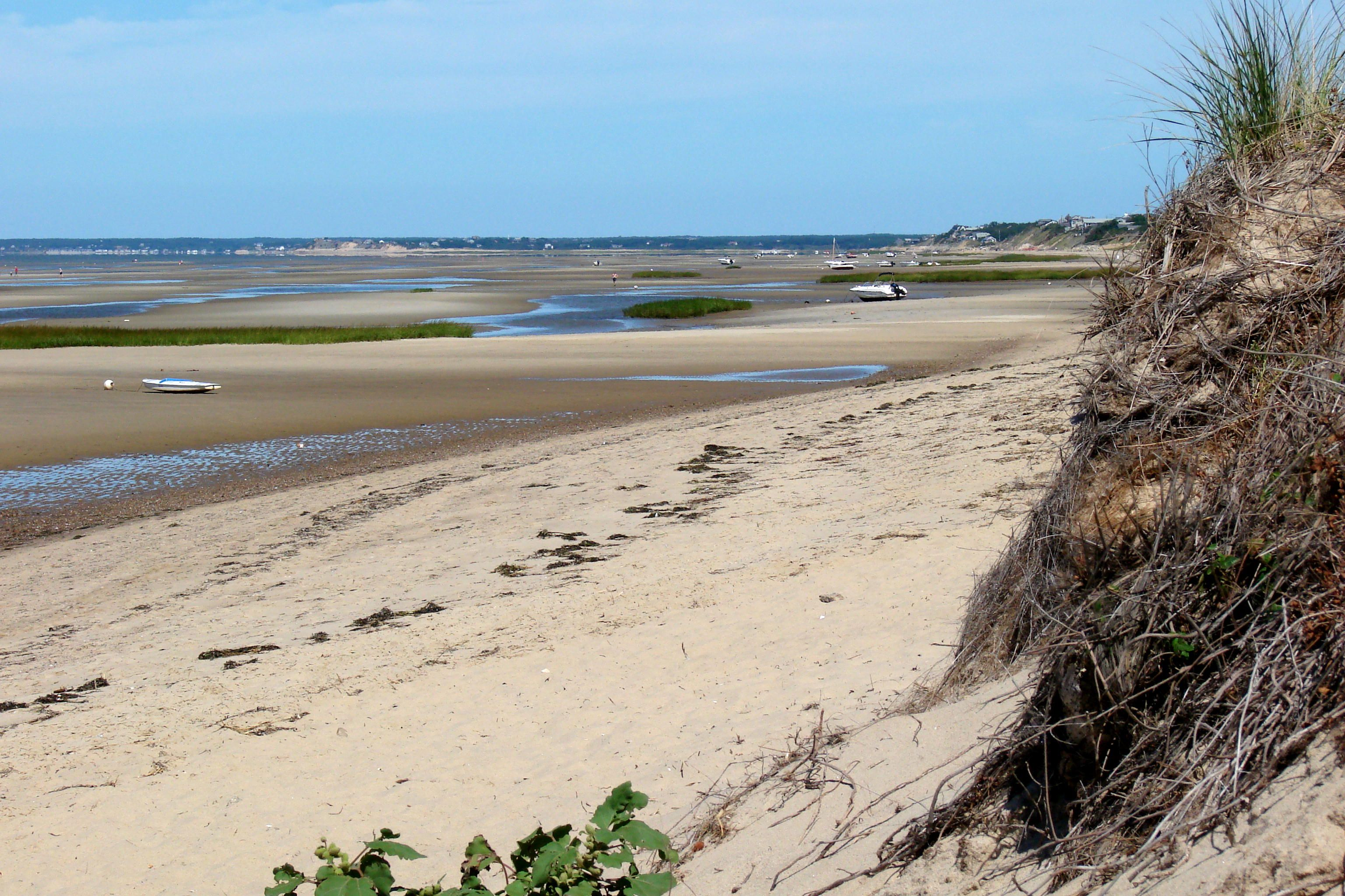 Cape Cod First Encounter Beach Eastham Ma Id Rather Be At The