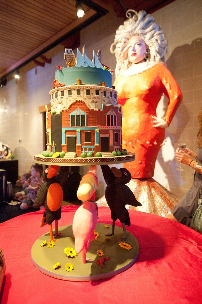 Charm city cakes news beau gateau