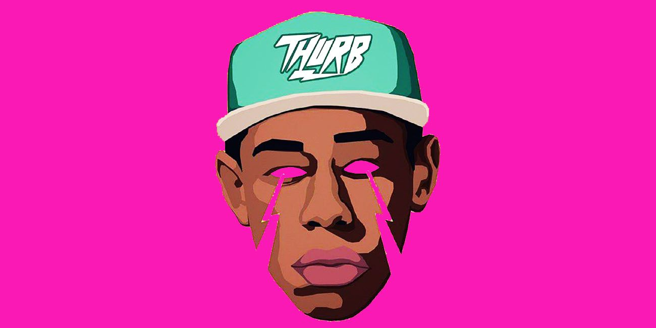 Tyler, The Creator 15 Things You Didn't Know (Part 1