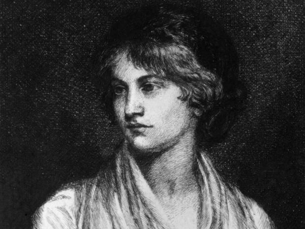 Mary Wollstonecraft: Frontrunner of feminism may get a statue at last