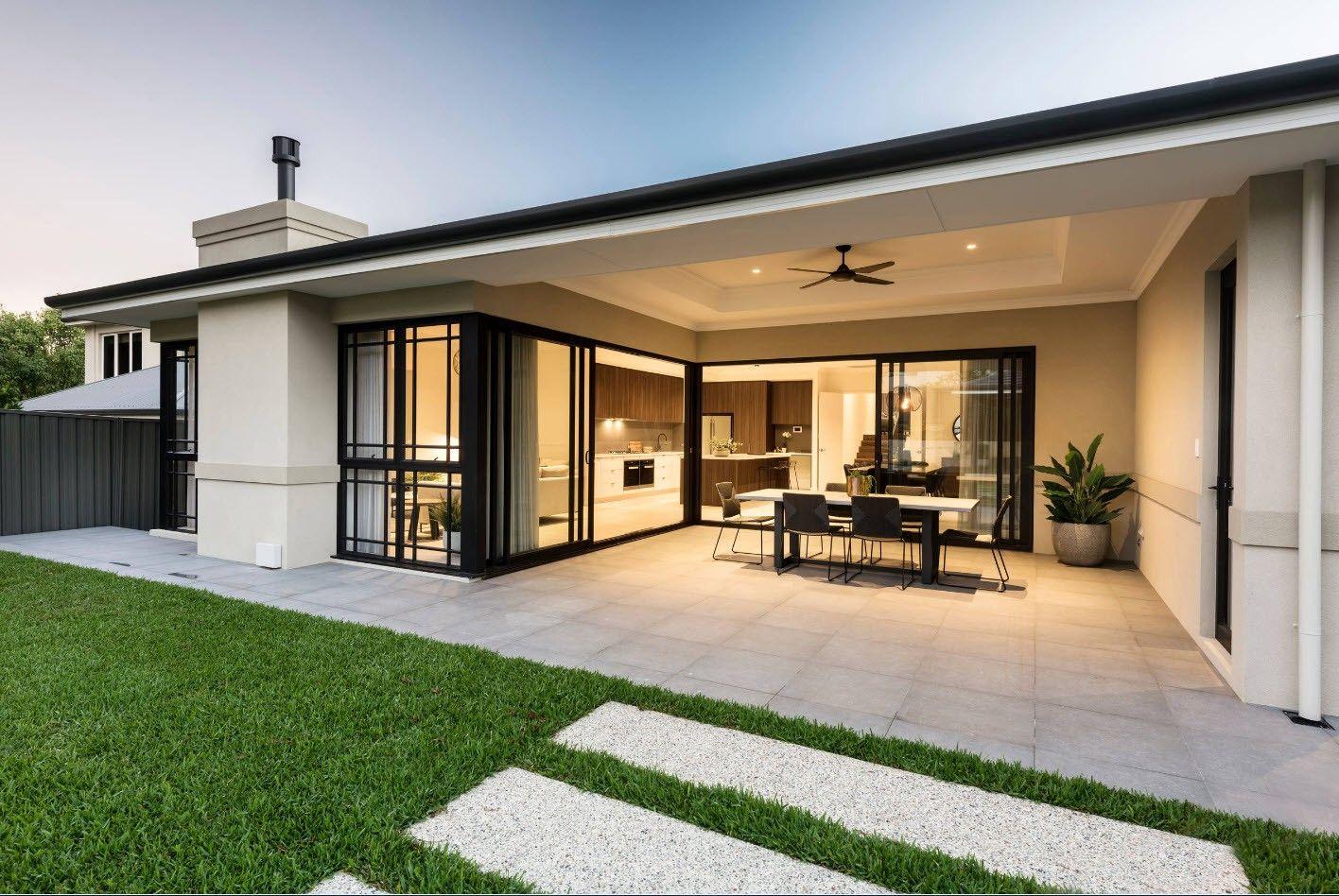 Пристройка к дому: 100 ЛУЧШИХ идей и дизайн проектов на ...