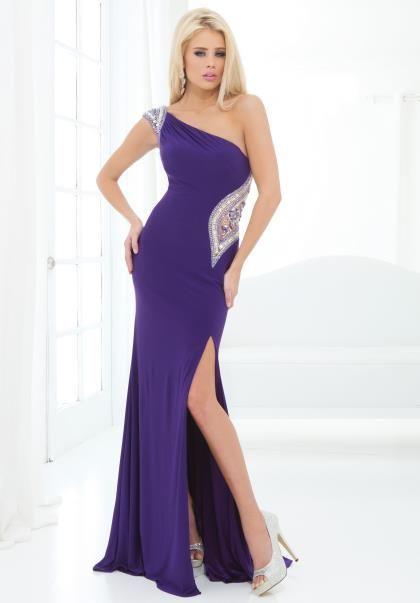 Tony Bowls Evenings TBE11400 at Prom Dress Shop