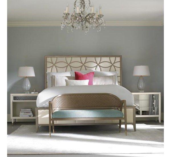 Ice cube classic contemporary bedroom nightstands con closto 046