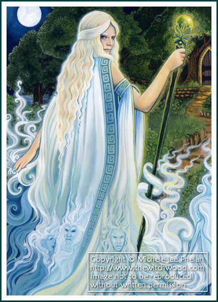 30 - Persephone's Return