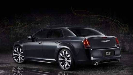2017 Chrysler 300 Limited Redesign That Is Practically New 2016 Third Time Vehicles From And Has