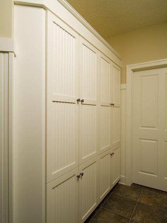 Mudroom Lockers With Doors Wider Locker Doors Mudroom Lockers